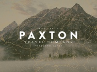 Paxton Travel Co. Brand test