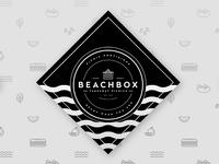 Beachbox Card