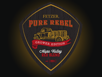 Fetzer Pure Rebel