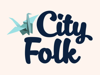 City Folk Logo