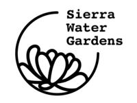 Sierra Water Gardens Logo #2