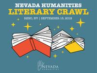 Nevada Literary Crawl