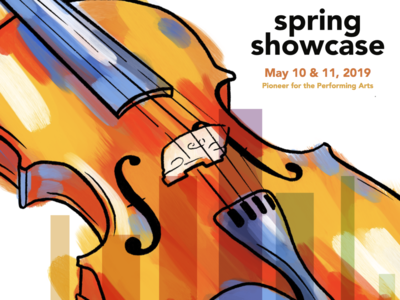 Reno Phil Spring Showcase