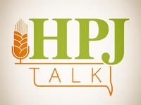 HPJ Talk Logo
