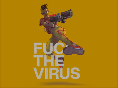 F*ckthevirus n3