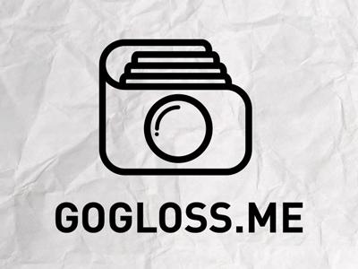 Gogloss.me Logo