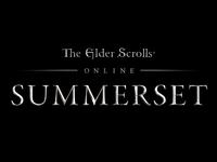 Summerset logo type