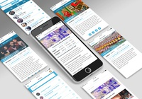 Festival Mobile App