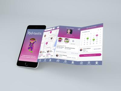 Childcare App