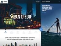 Downtown San Diego Partnership