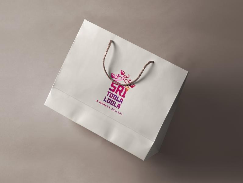 Sri Toola Loola - A Women's Gallery branding!
