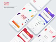 Game Quiz - Mobile Game UI