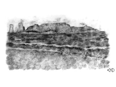 Huisie By Die See