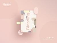 Blending