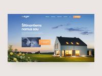 Website for a Spray Foam Insulation Company