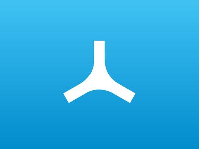 Density Mark logo mark trademark identity door revolving density icon icons