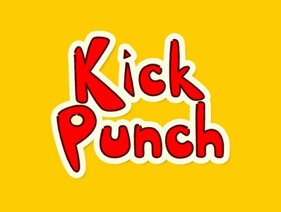 Kick Punch