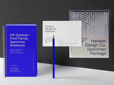 HK Grotesk Pro webfont workhorse sans serif modern text typography hdcfonts font typeface