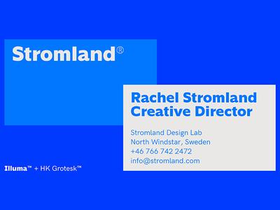 Hk Grotesk Pro + Illuma Typefaces typography font typeface illuma hk grotesk pro