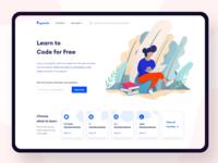 Programiz Web App Redesign