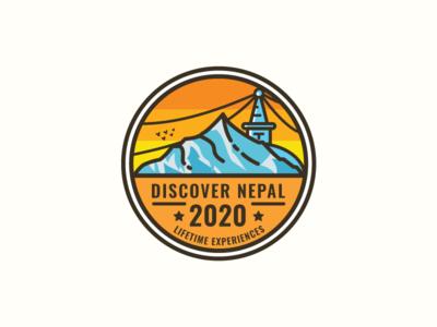 Nepal Tourism Year 2020