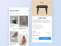 Dropisle Online Shopping App