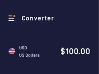 Multiple converter copy