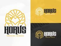 Horus Aerial Images - Logo