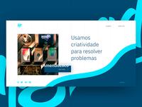 Upgrade - Homepage