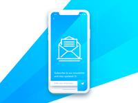Newsletter - App