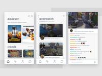 Live Stream - App