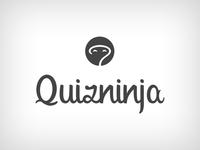 Quizninja logo