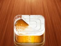 Beer radar 0 2