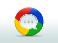 Google Talk icon
