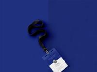 Dasvand   id card attachment by ninyanve