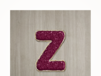 Z 36 days of type by ninyanve