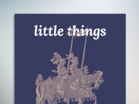 Little things 00 by ninyanve