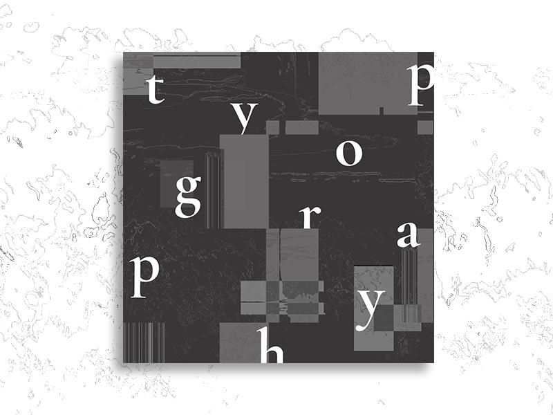 Typography vol 1 by ninyanve 1x
