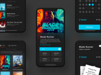 Cinema App Case Study