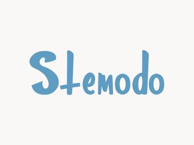 Stemodo Logo