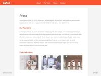 051 - Press Page