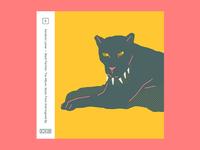 Nᵒ 6. Kendrick Lamar — Black Panther