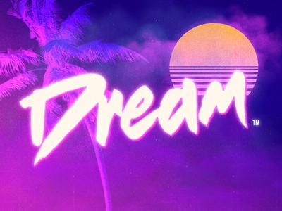 80s Text Effect V3 03