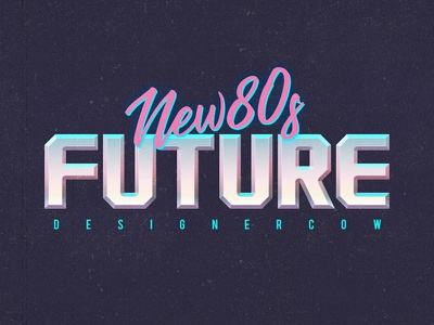 80s Text Effect V3 07 retro text effects retro text 80s style 80s 3d mockup 3d text mockup