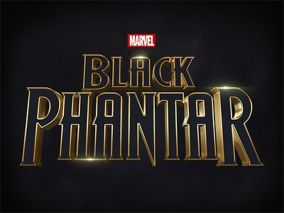 Free Black Panther Text Effect cinematic marvel text effect metallic gold foil black panther