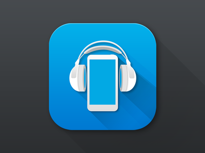 Ios7 Icon Smartphonerecord