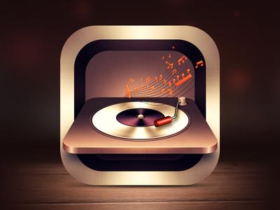 Crosstunes App Icon