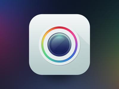Camlab App Icon