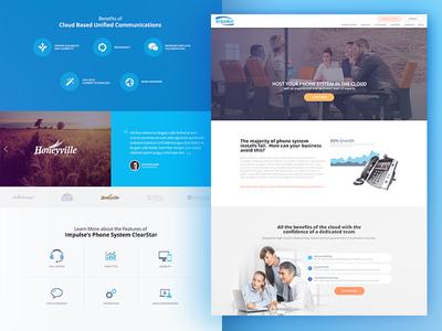 Impulse Website Design