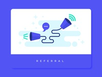 REFERRAL POPUP